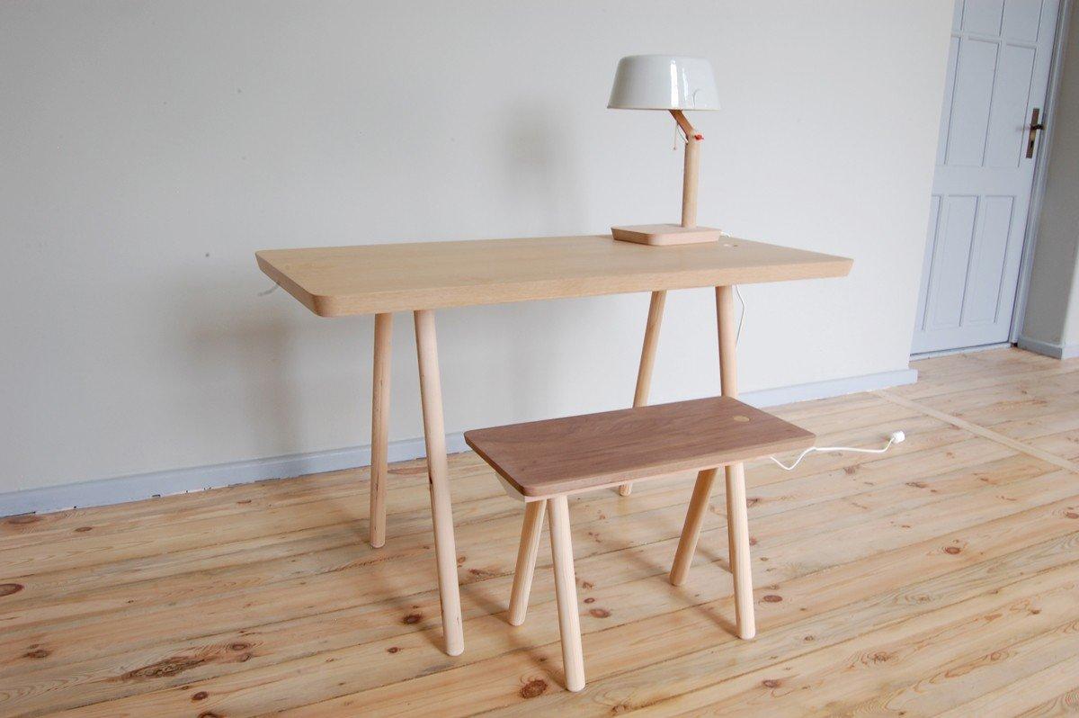 Wooden Peg Furniture By Studiogorm