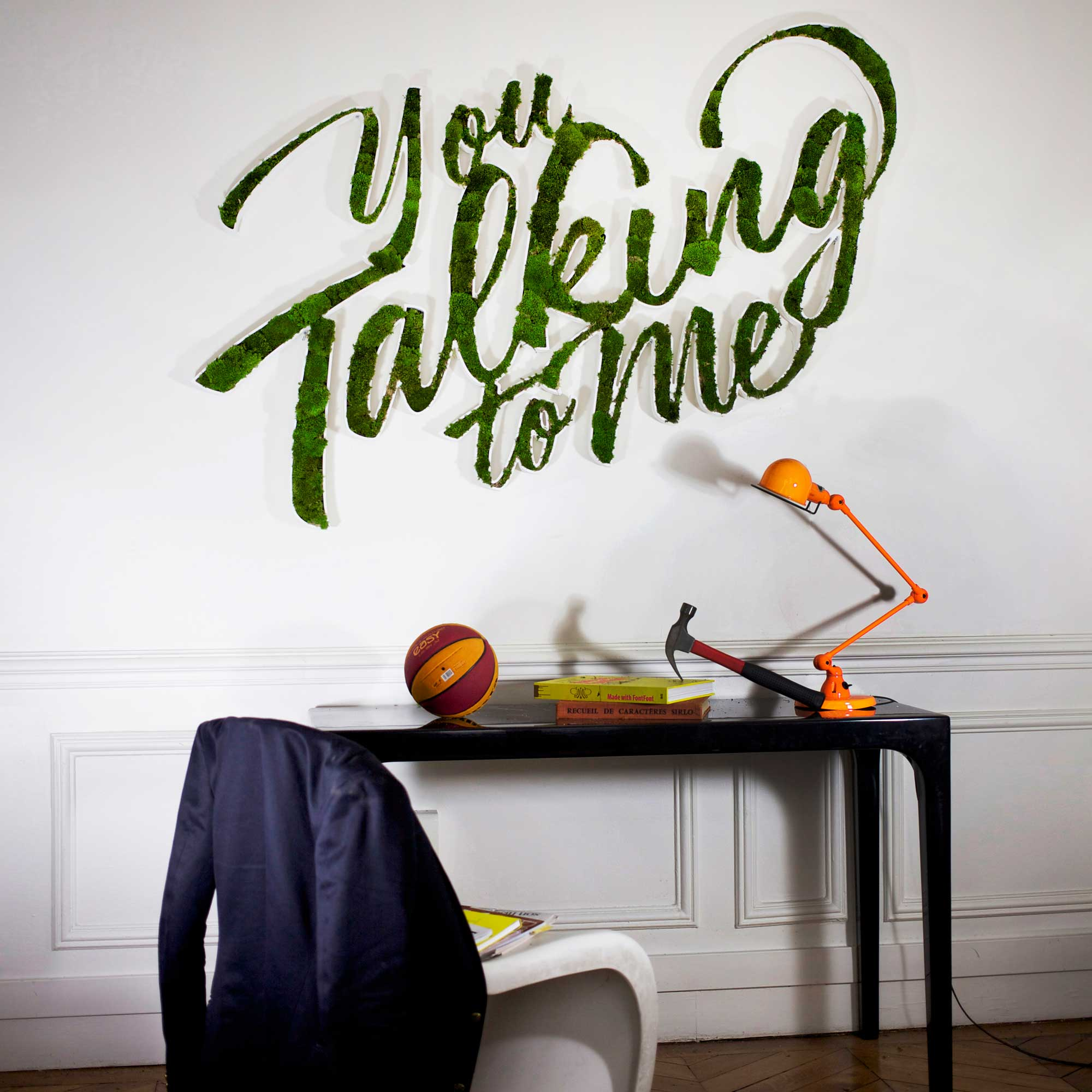 Popular Contemporary Wall Decals by Colorful Wall Decals INC