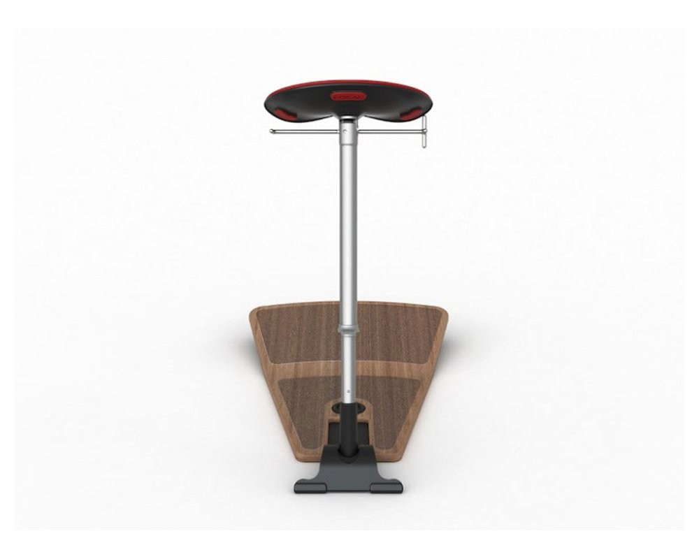 Locus Seat By Focal Upright Furniture