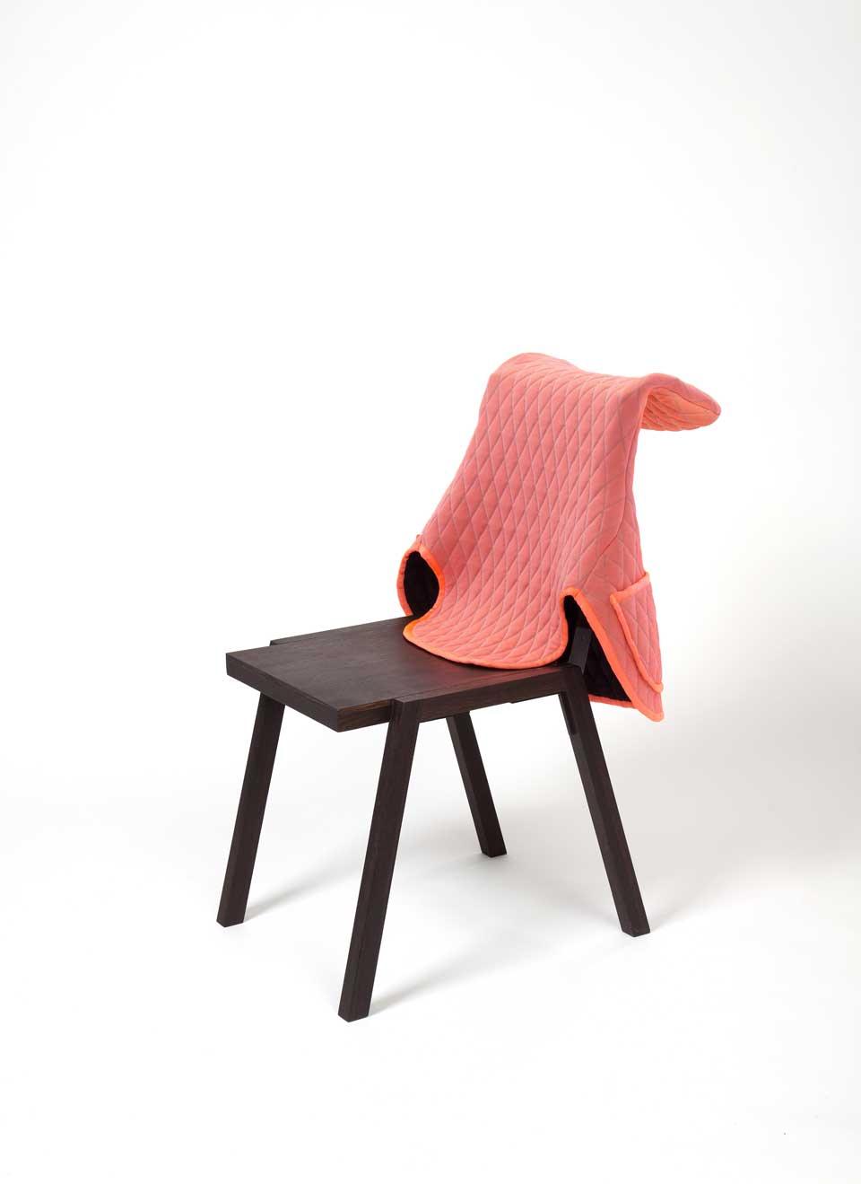 Chair Wear by Bernotat&Co