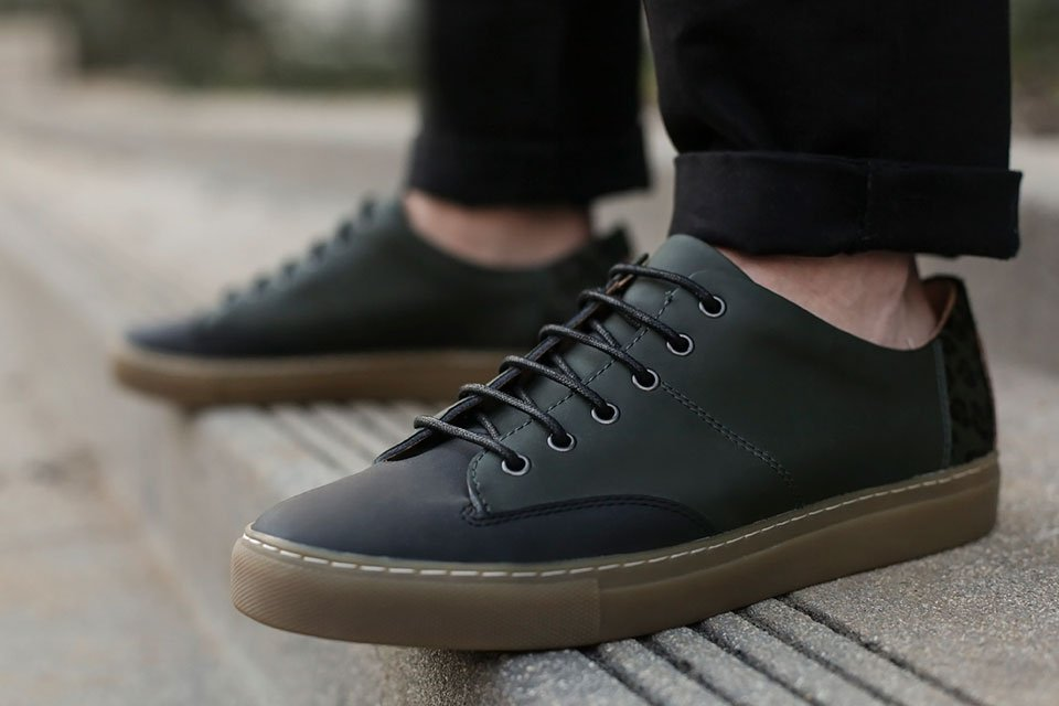 Thorocraft Shoes, Fall/Winter 2013 Collection