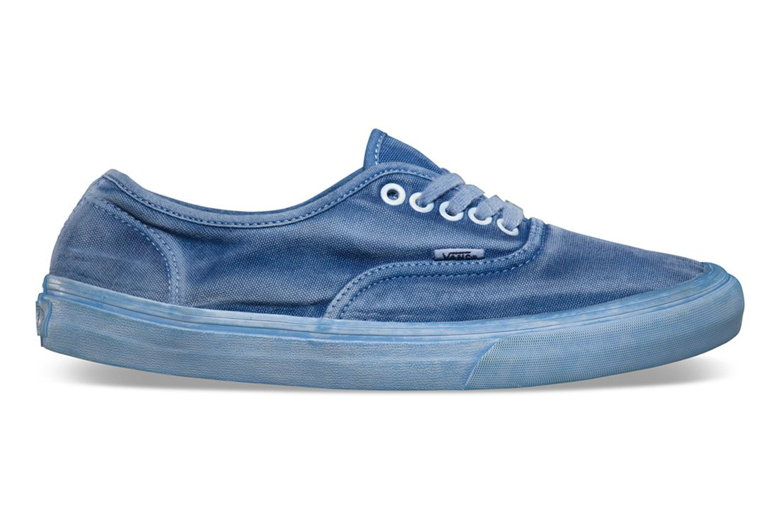 Vans Spring 2014, California Over Washed