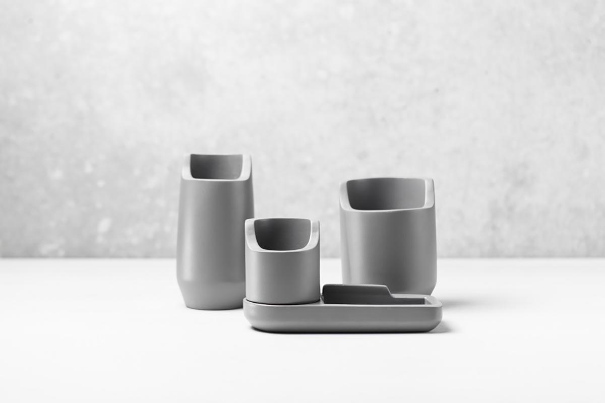 minimalist desk essentials designed in san francisco