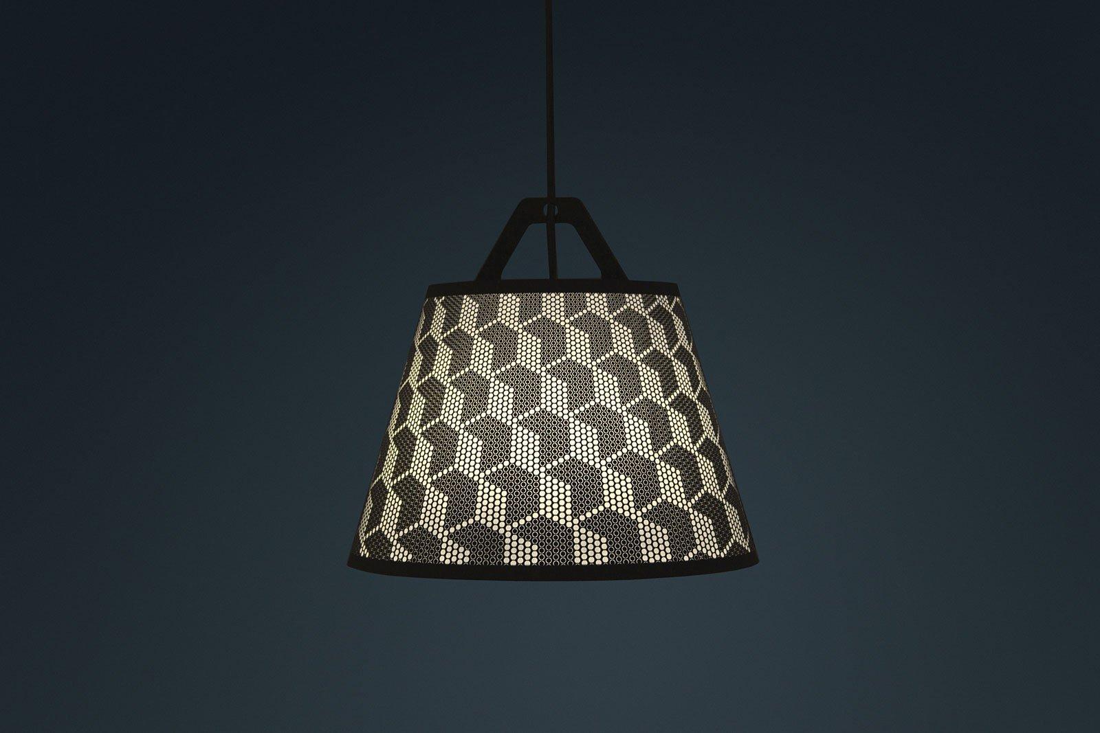Diy Papercraft Take Off Lamp By Fifti Fifti