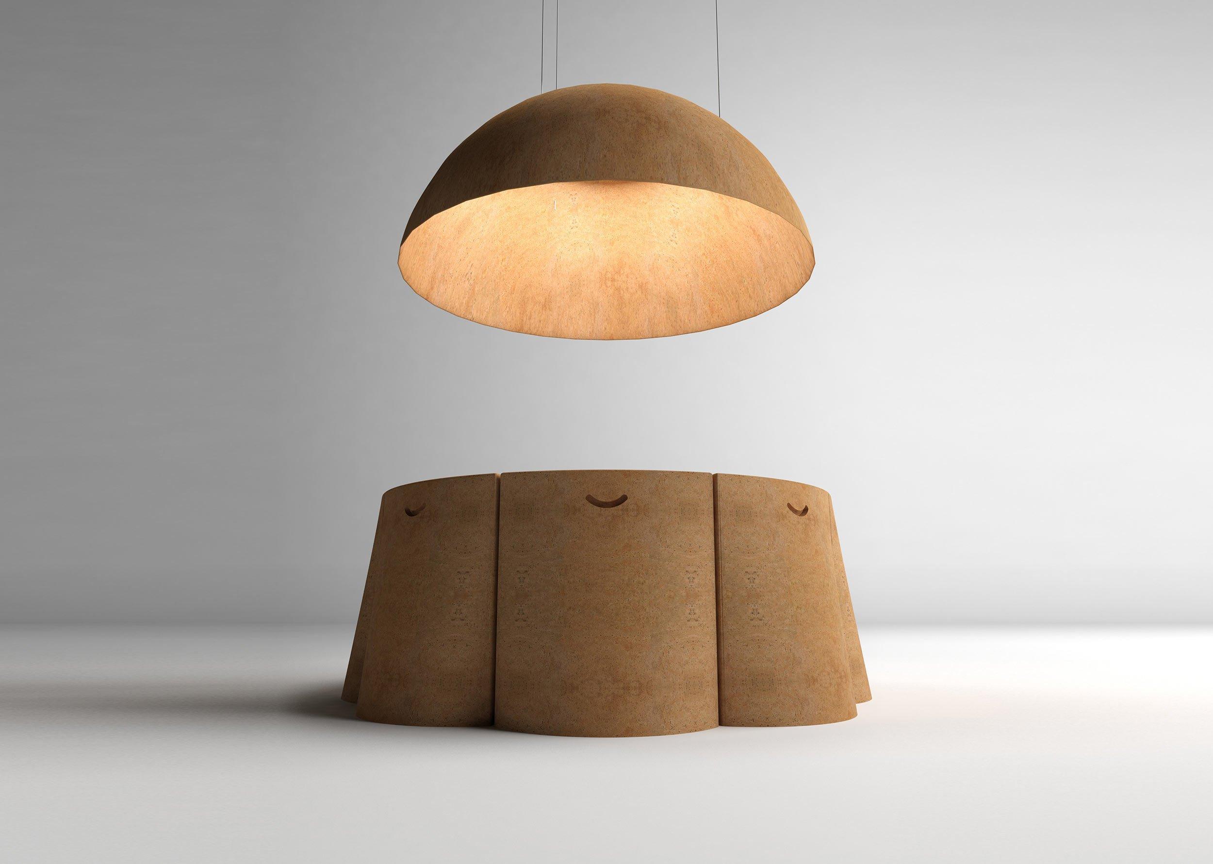 cork furniture.  Cork In Cork Furniture