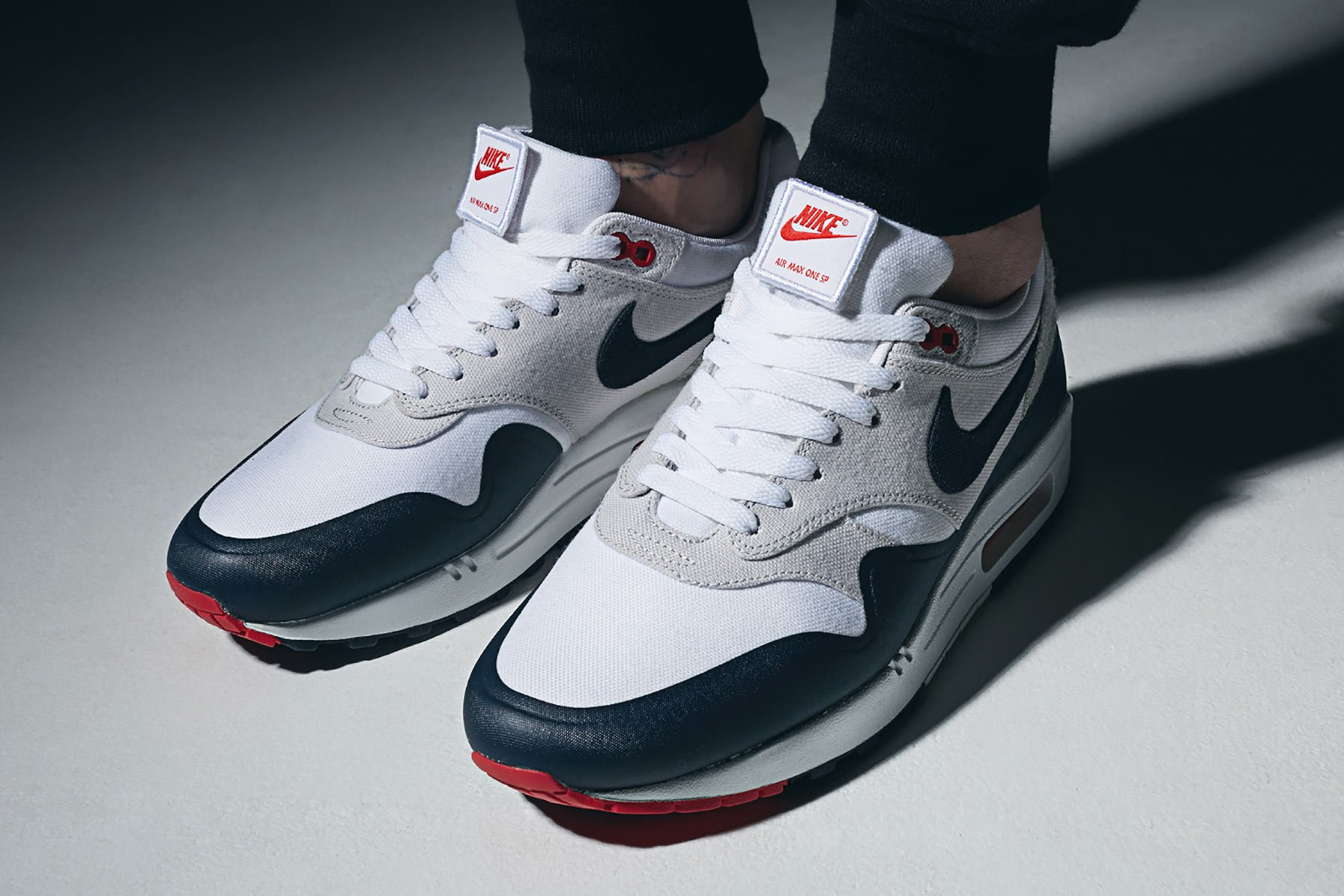air max patch