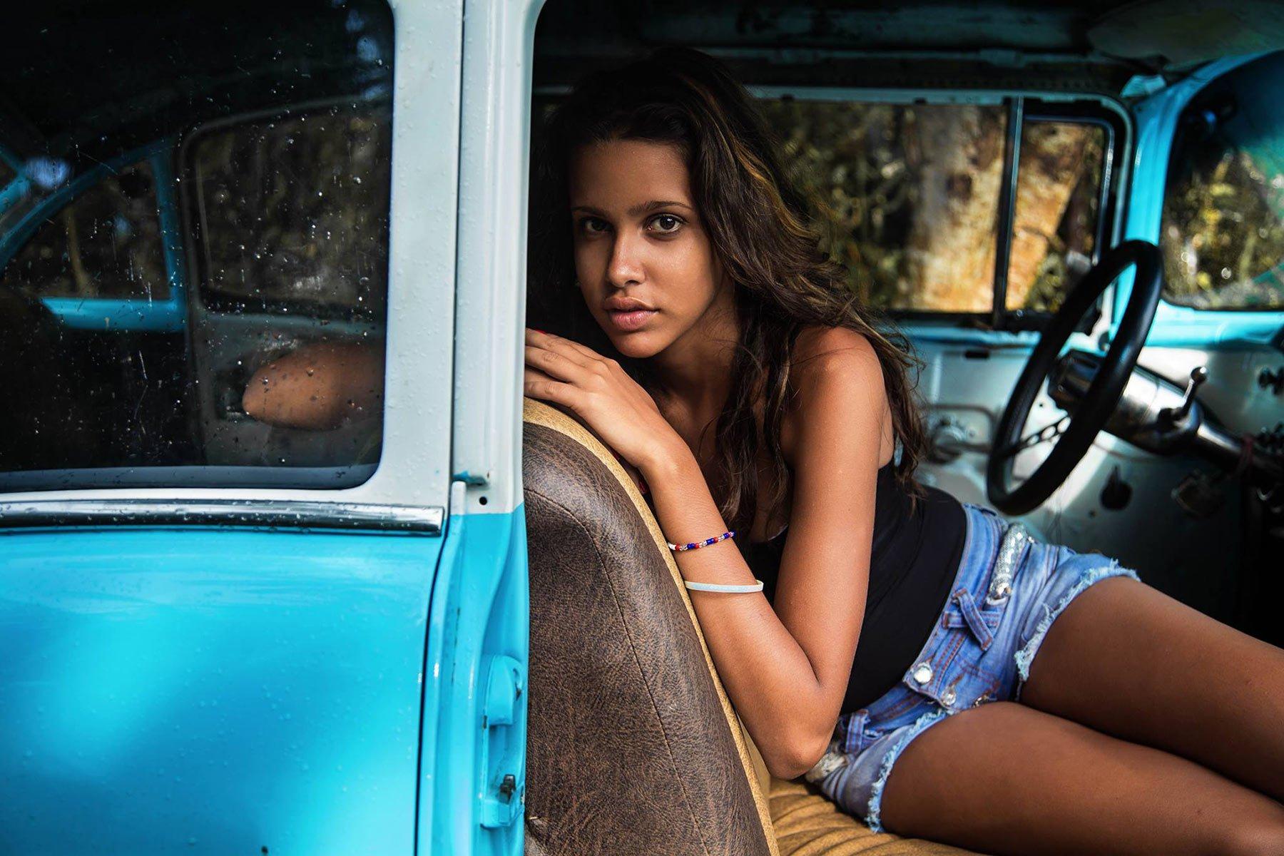 Havana cuba nude women 9