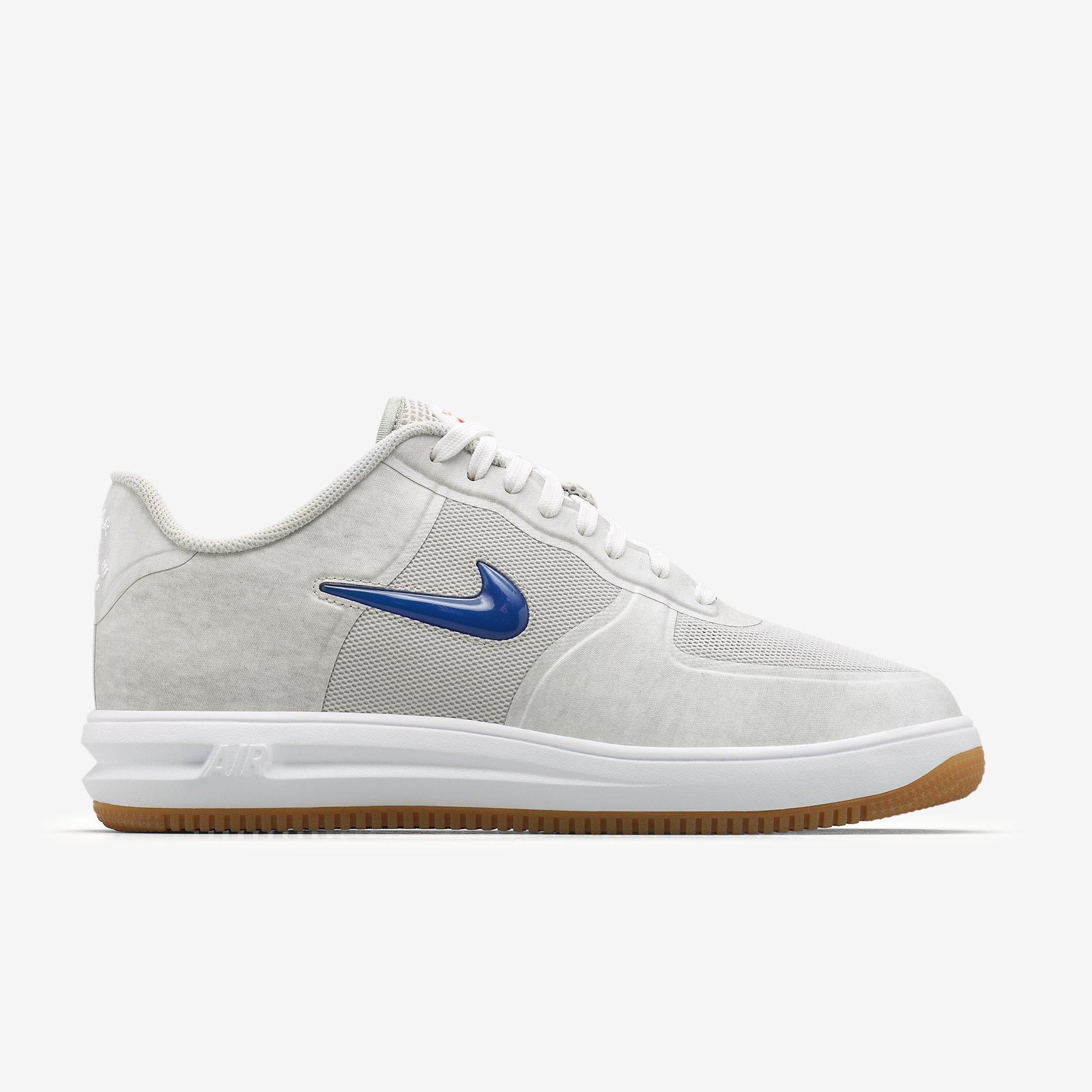 Nike x CLOT Lunar Force 1 Sneaker