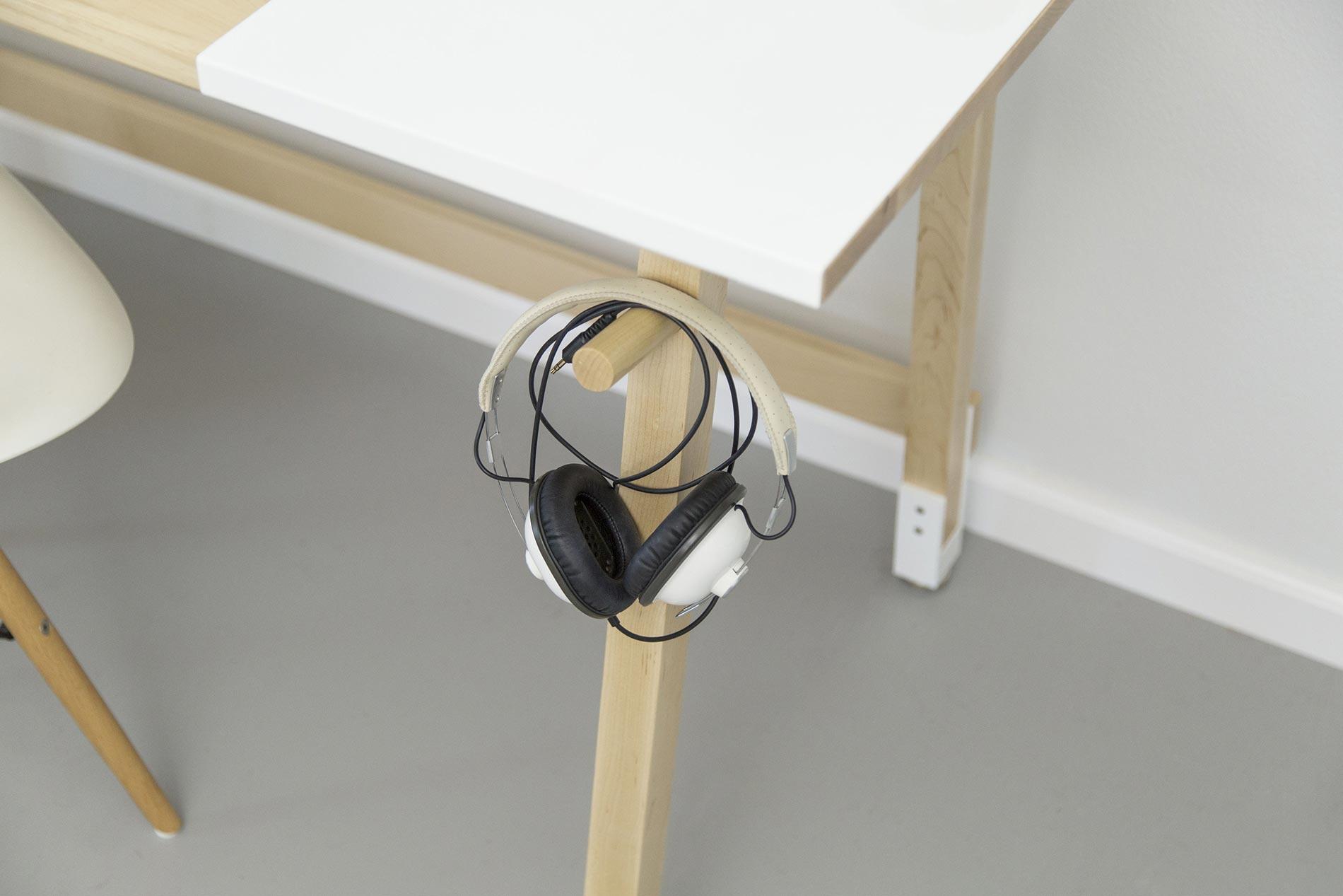 Modern Standing Desk By Artifox