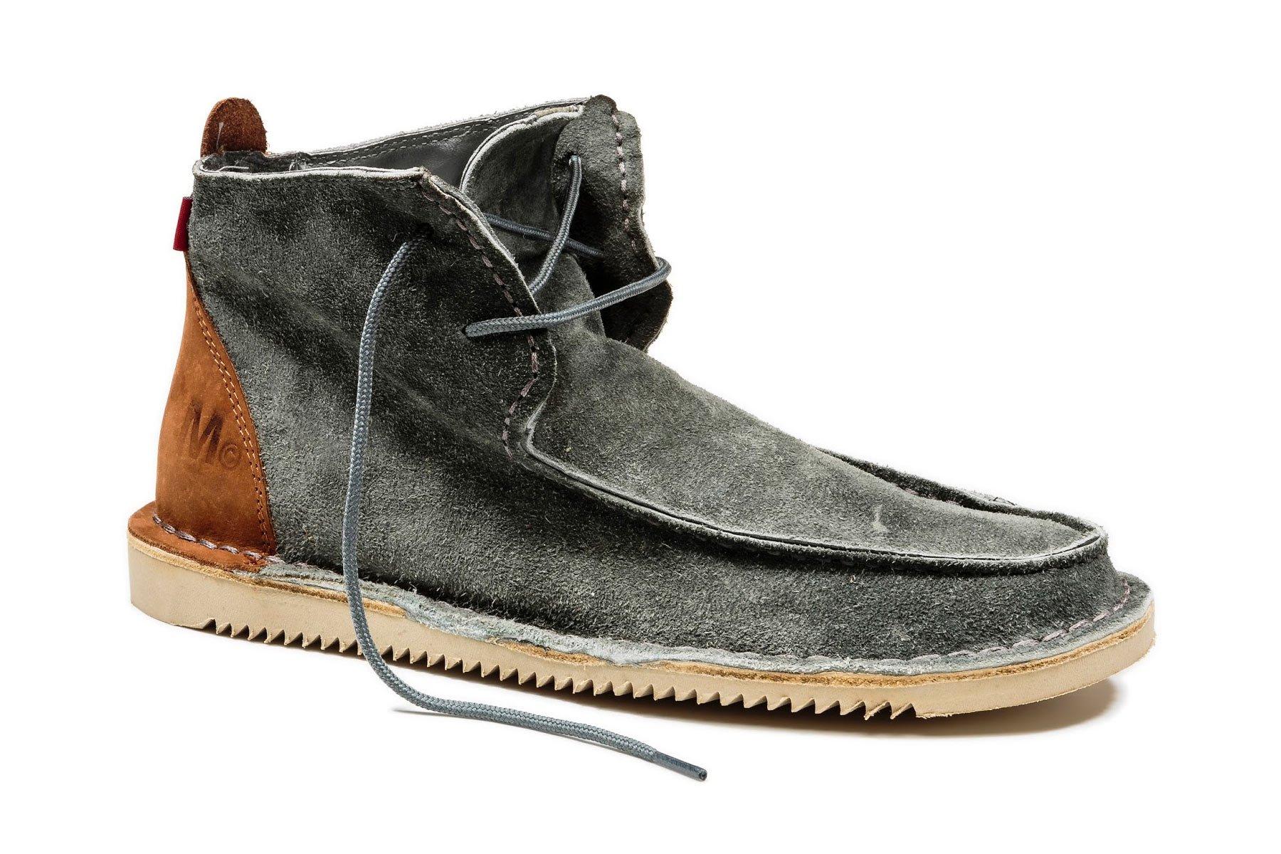 Fair Trade Mens Shoes