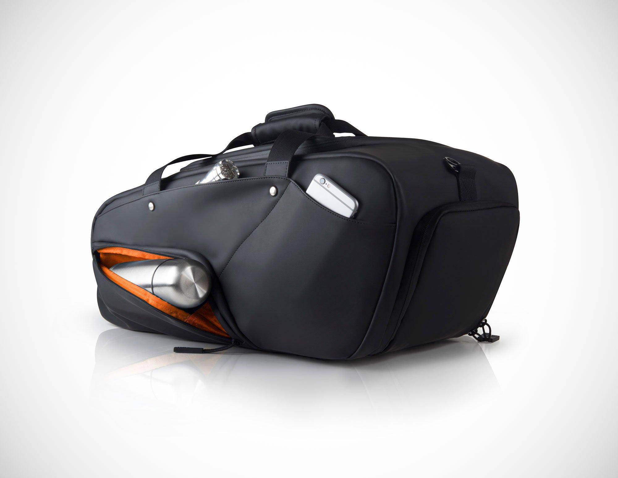 e9c5e2cf05 The KP Duffle Bag