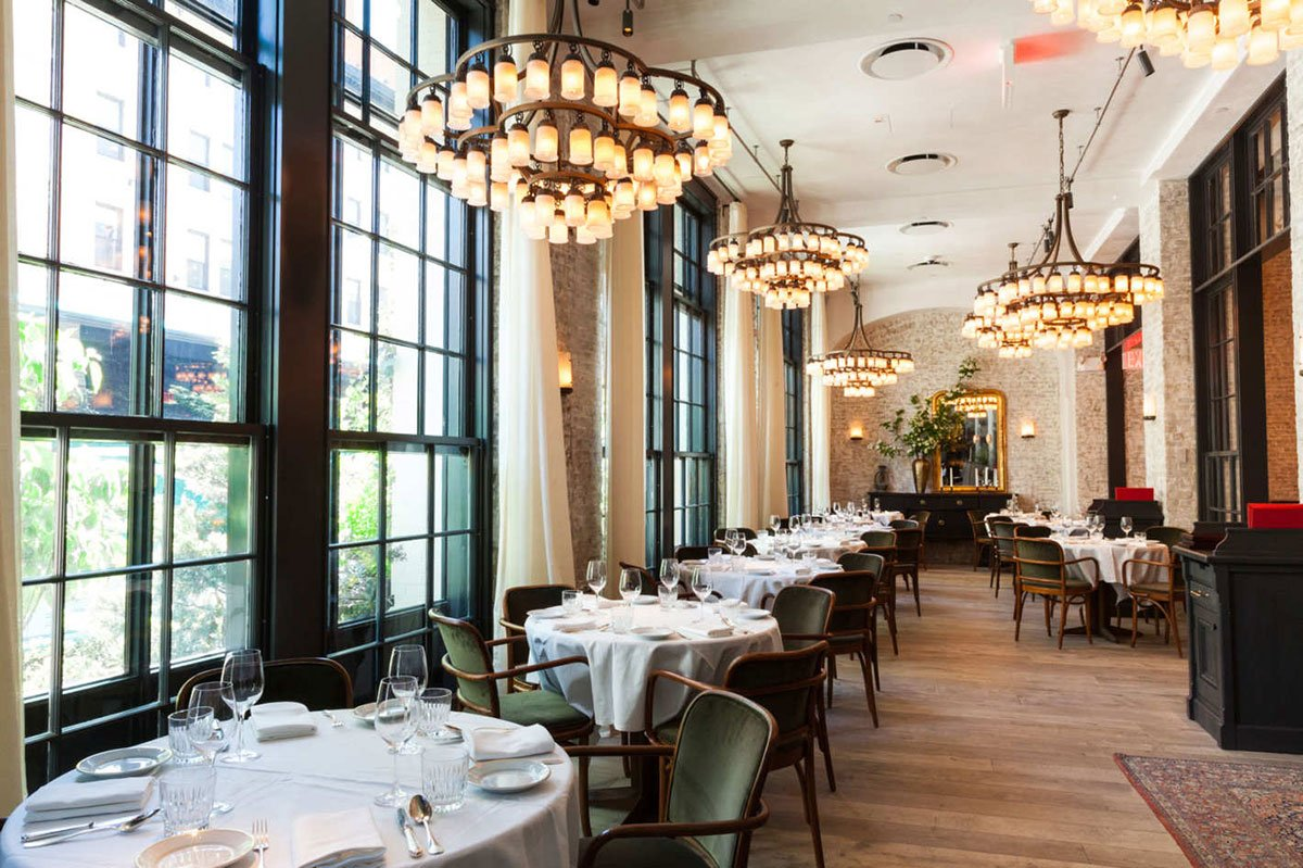 le-coucou-restaurant-new-york