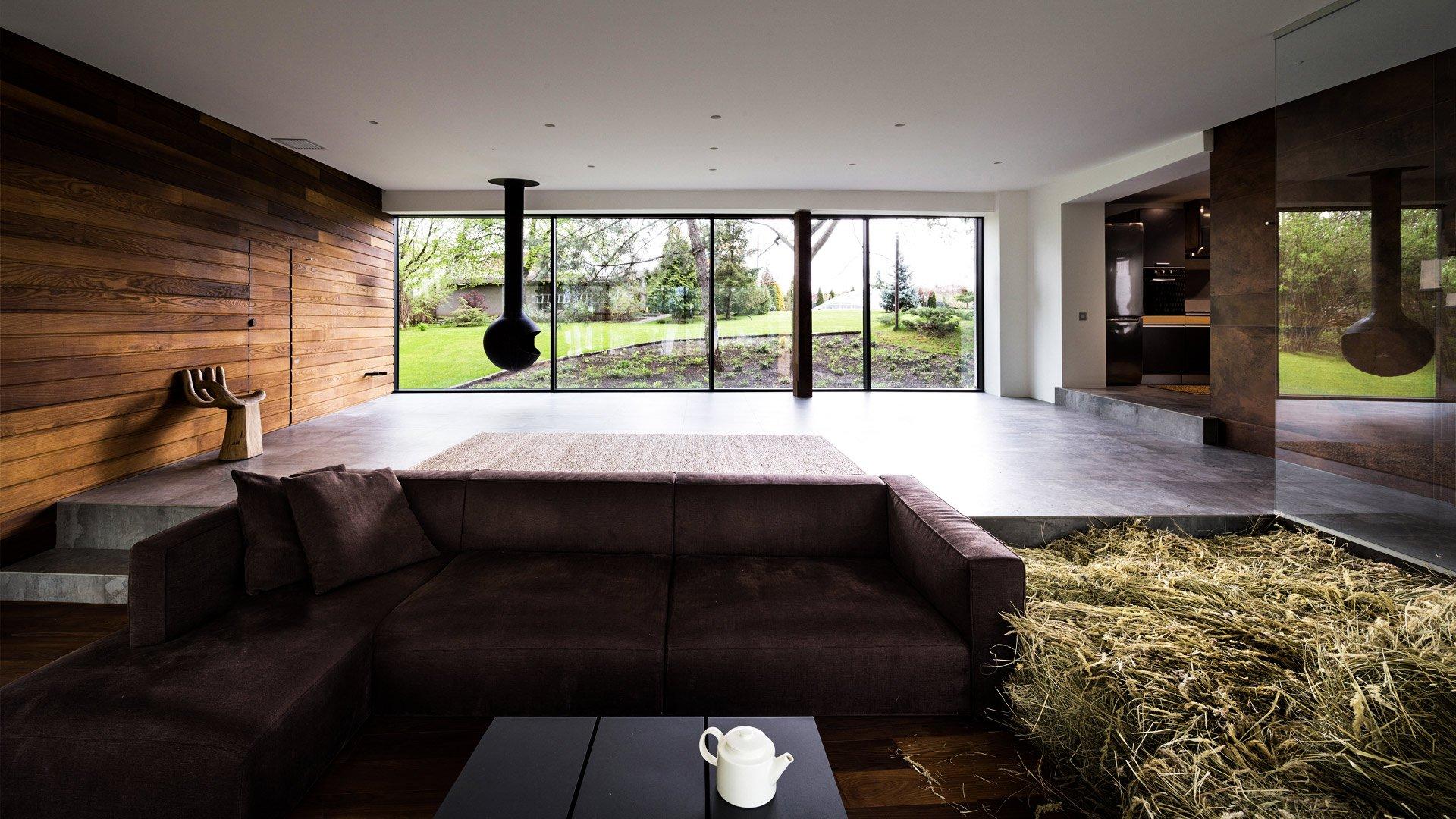Heat 360 House