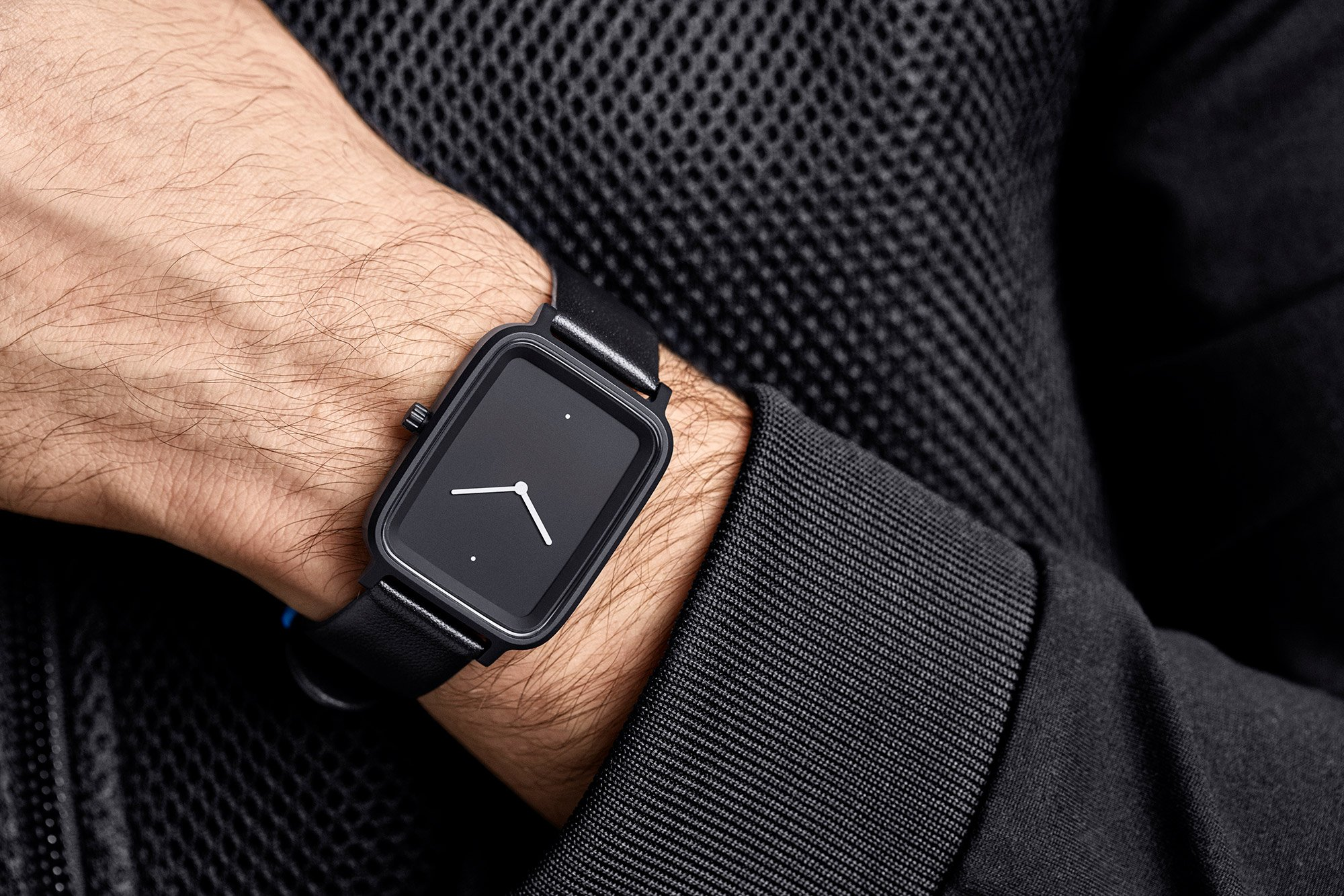 danish designer kickstarter watches oblong timeless bulbul introducing watch pin by a