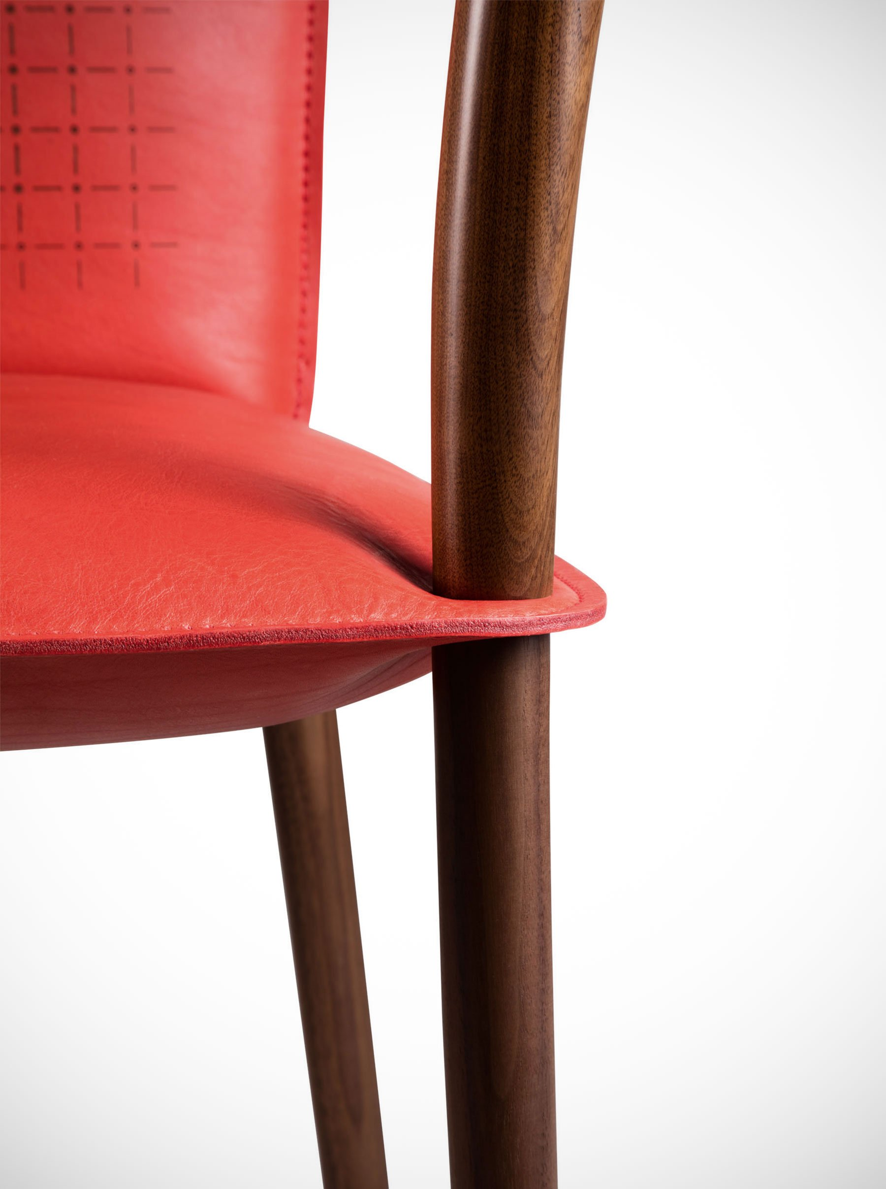 Atena Seat & Armchair By Alessandro Zambelli