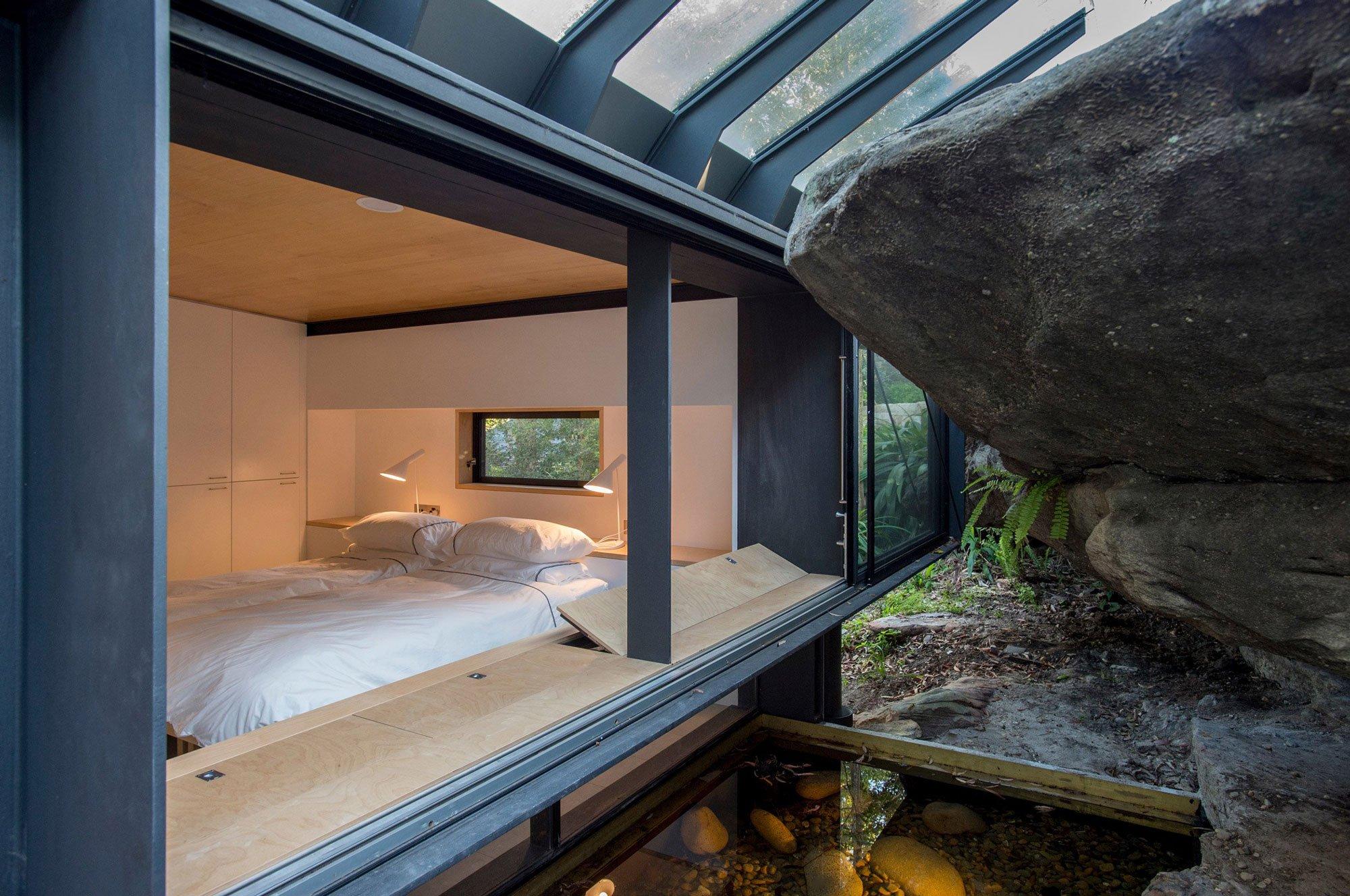 Architectural Gems Donaldson House By Glenn Murcutt