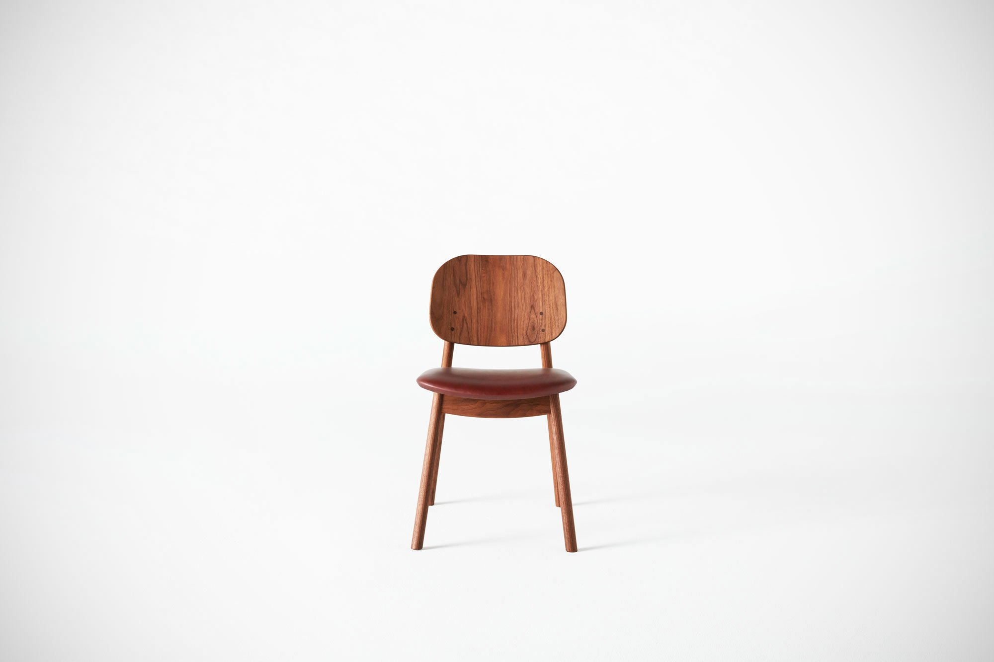 Minimal Furniture Design The YU Range Designed by Mikiya Kobayashi