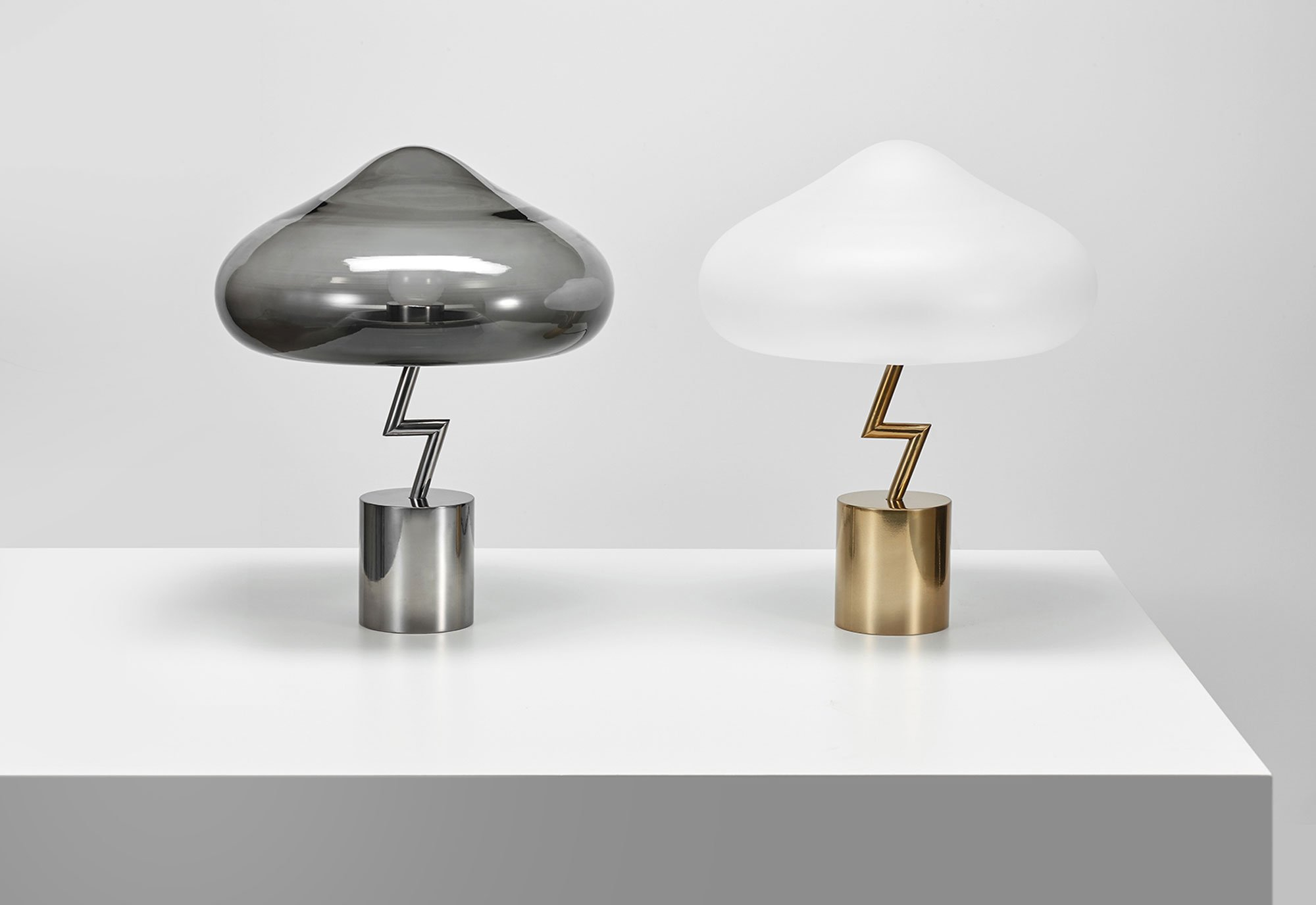 Creative Lighting Design: The Lighting Lamp By Jiyoun Kim