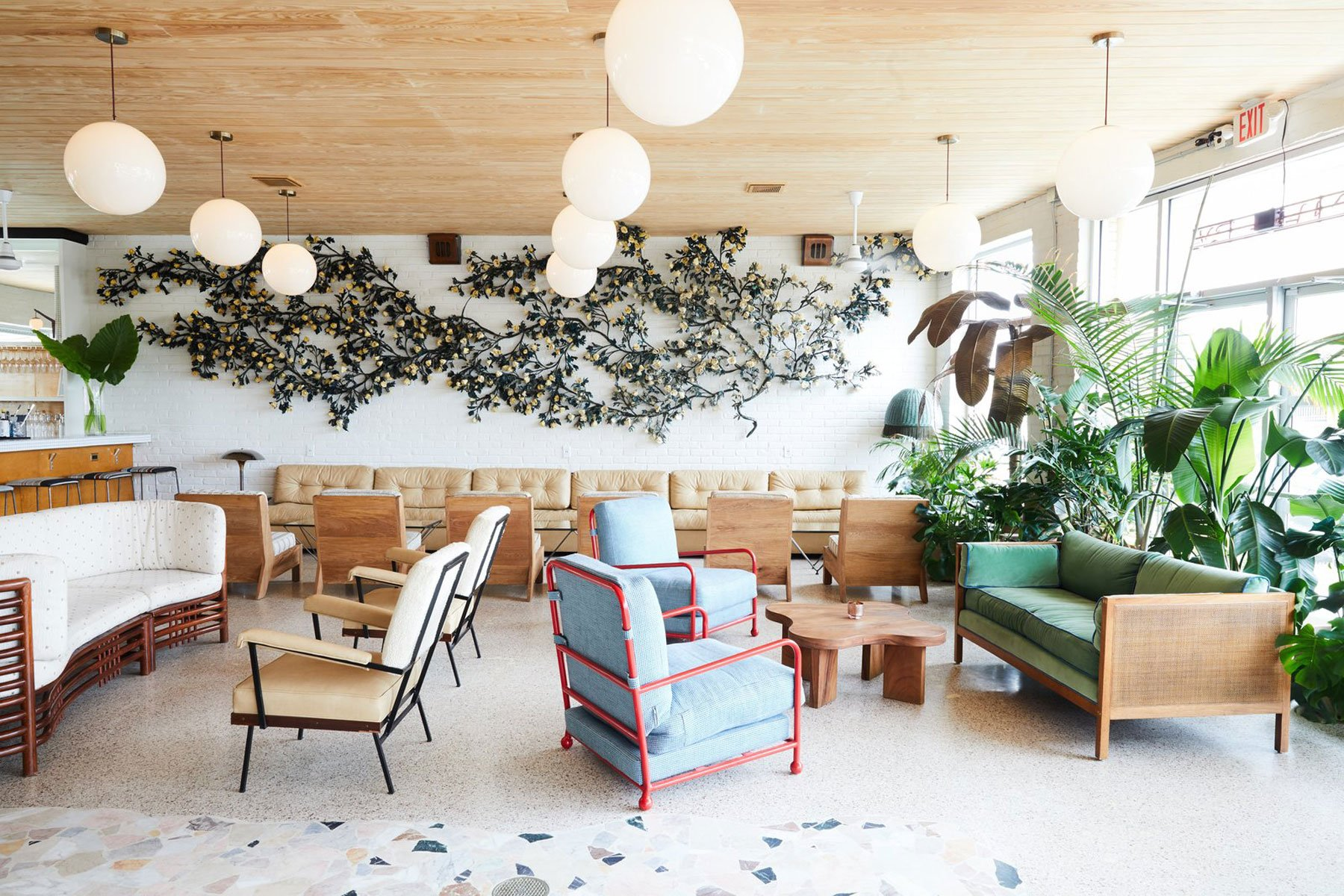 design hotels the drifter in new orleans