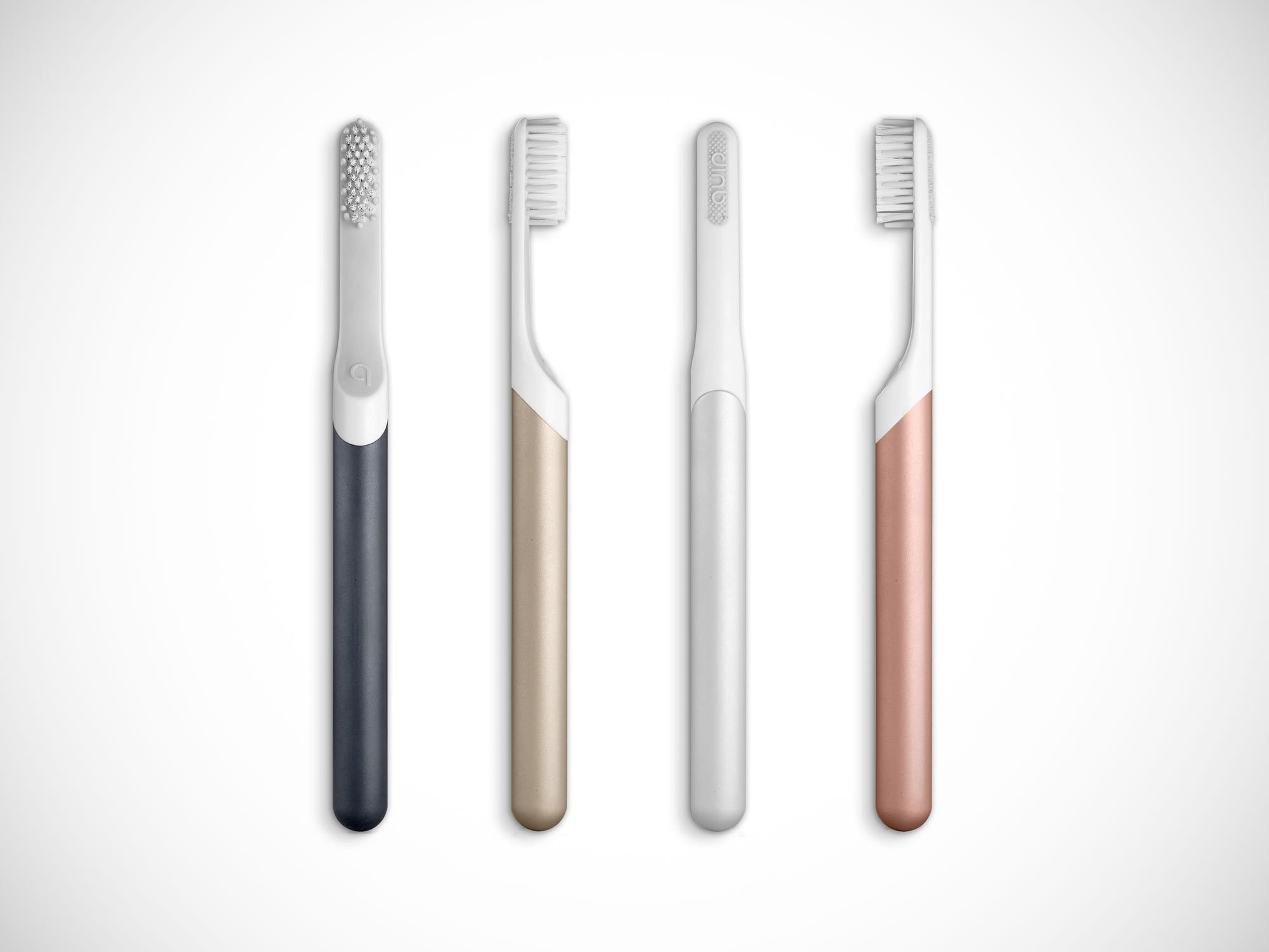 What is quip electrict toothbrush