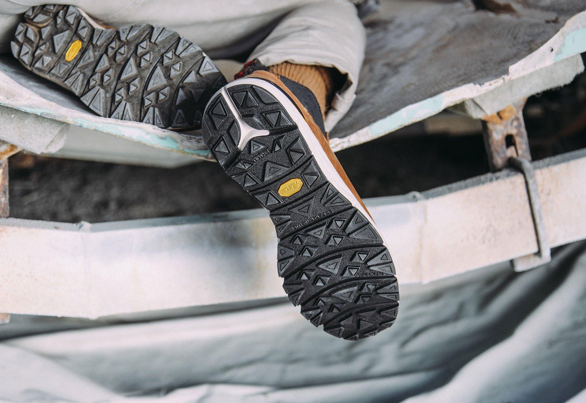 8b5571881bd Danner's Mountain 600 Chelsea Boot