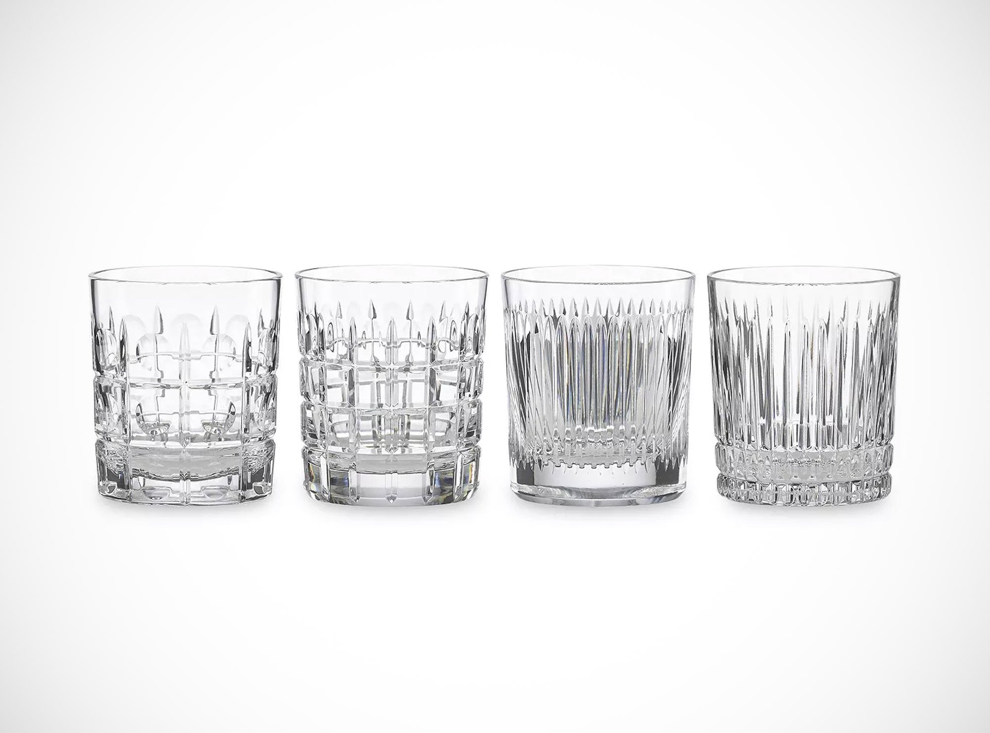 20 Best Whiskey Glasses For 2020 Curated Designs Gessato