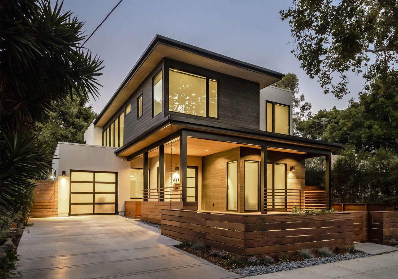 The Ultimate Modern Prefab House List