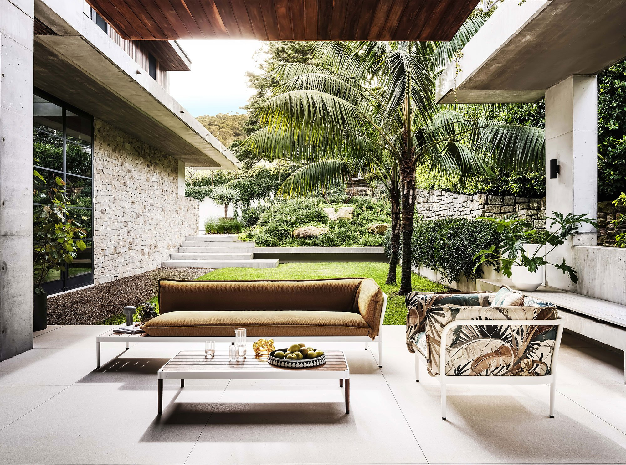 The Tait Mokum 2020 Outdoor Furniture Collection