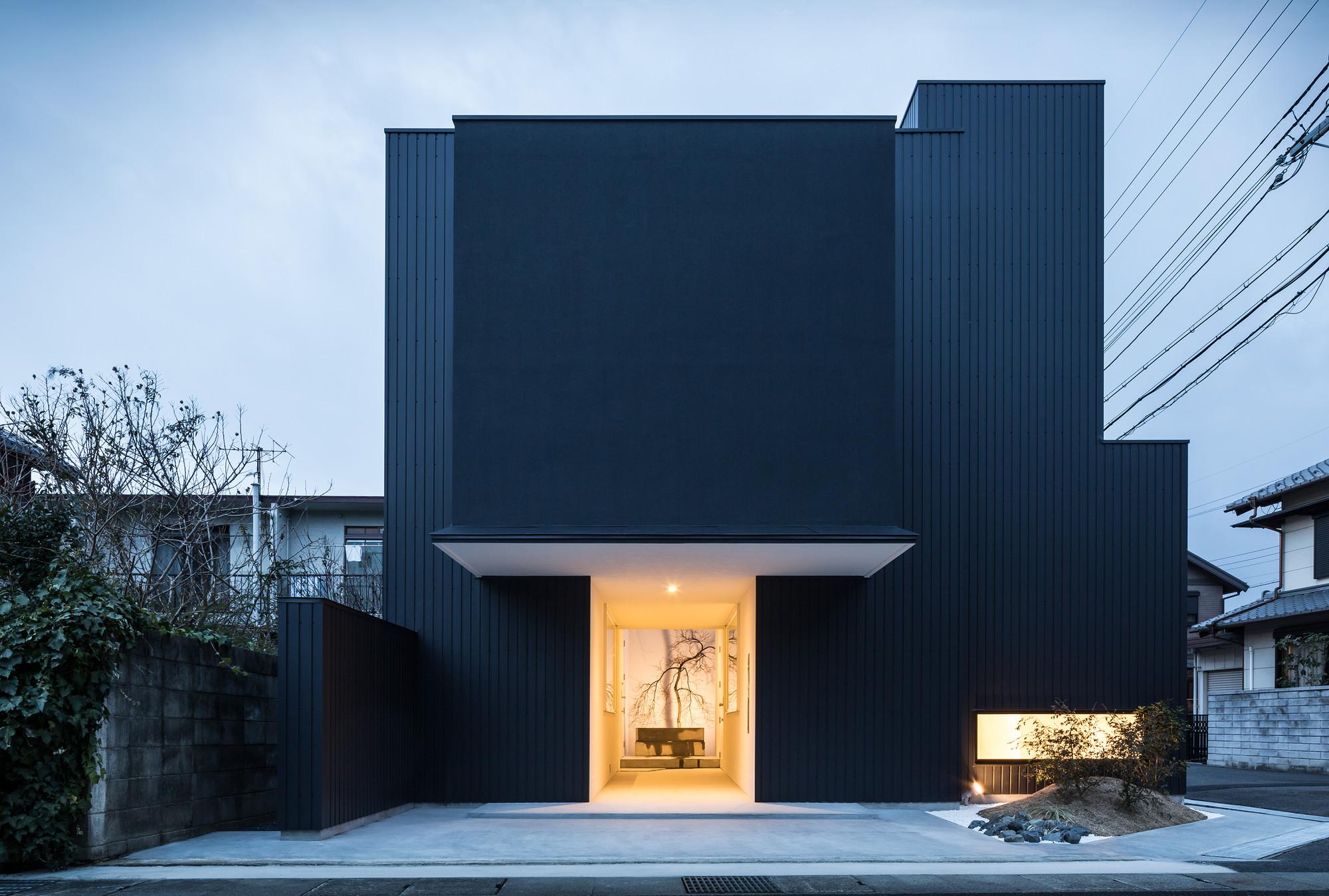 A Minimalist Architecture Lover's Dream: Japanese Modern ...